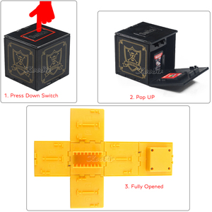 Image 2 - 2020 Newest Nintend Switch 16 Game Card Case Nintendoswitch Discs Bag Portable Box Cover for Nintendo Switch Game Accessories