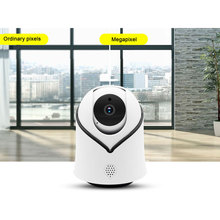 1080P IP Camera Wifi Surveillance CCTV Camera Security Camera IR Night Vision PTZ Camera Mobile View Network CCTV Surveillance