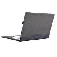 Funda de portátil para Microsoft Surface 4, 15 pulgadas, PU, funda protectora de cuero para superficie de portátil 3, regalos de diseño multiusos, 2021