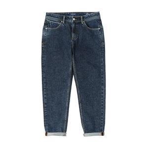Image 5 - SIMWOOD 2020 bahar kış yeni kot erkek moda klasik yüksek kaliteli kot pantolon artı boyutu denim pantolon 190408