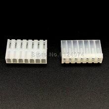 15 sztuk/partia złącze CH3.96 7Y 7pin Molex 3.96 obudowa skok: 3.96MM 0.156 cal z tworzywa sztucznego