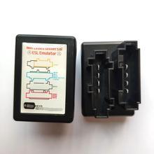 Für M ercedes B enz ESL ELV Universal Lenkung Schloss Emulator für Sprinter Vito V olkswagen Crafter