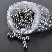 1 קילוגרם (= 710 pcs) גבוהה דיוק G10 7mm נושאות כדור Dia 7mm כרום פלדה כדורי-במסבים מתוך ספורט ובידור באתר
