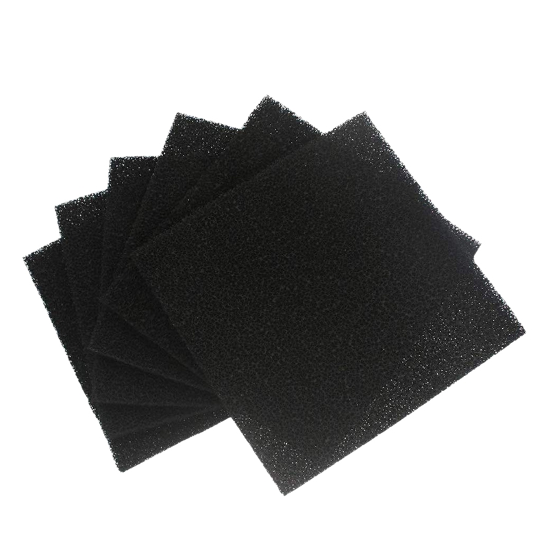 6 PCS Solder Extractor Filter Carbon Filter Replacement Activated, Smoke Fume Absorber Filter for Hakko/Xytronic/Aoyue Smoke Abs