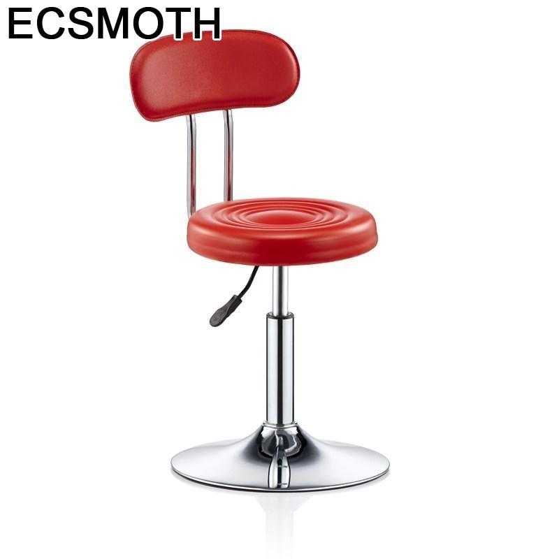 Todos Tipos Hokery Barstool Sgabello Banqueta Fauteuil Industriel Stoelen Stool Modern Tabouret De Moderne Cadeira Bar Chair