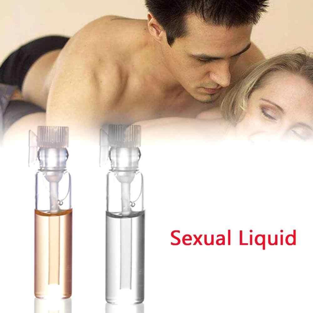 Erkek ve kadın seks Cinsel kadın zevk sıvı sprey Bayanlar Flört Orgazm Cinsel doruk vücut yağlama yağı Aşk climax Sprey