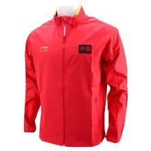 Li-ning одежда для настольного тенниса национальная команда мужские и женские пальто куртка World Table Tennis Competition брюки Джерси