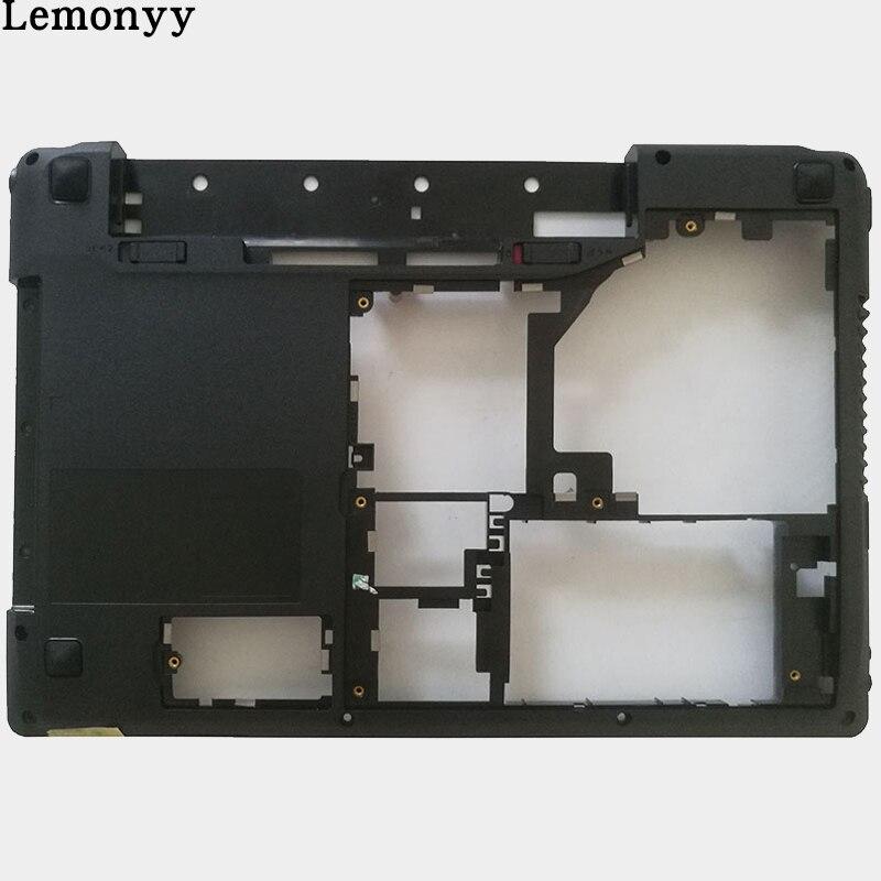 New Bottom Case For Lenovo IdeaPad Y470 Y470P Y471A Y470N Laptop Bottom Base Case Cover
