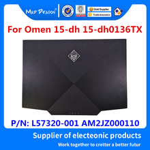 Laptop NEW original LCD Rear Lid Back Top Cover Case Black A shell For