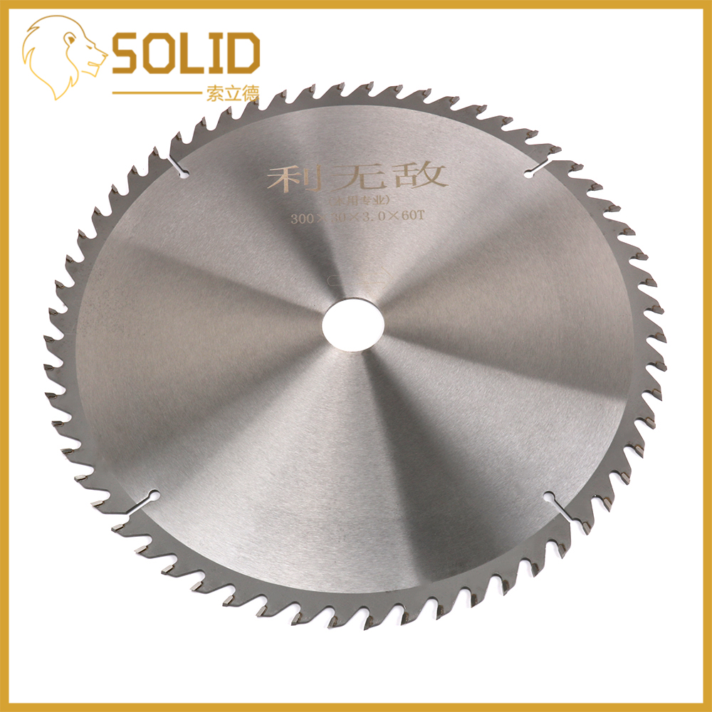 300mm Carbide Circular Saw Blade Wood Cutting Blade Round Wheel Discs For Woodworking Cutting Bore 30mm 40/60/80/100/120T