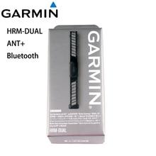 Монитор сердечного ритма Garmin HRM, спортивный регулируемый ремешок для фитнеса и триатлона последней модели с Bluetooth