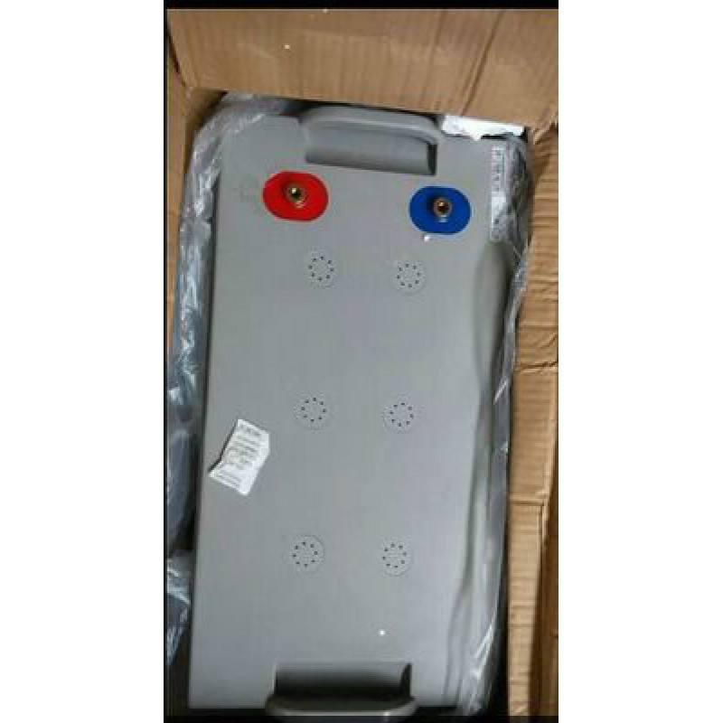 bateria especial da bateria de nandu 6 gfm 200 nandu 12v200ah para o controlador de carga