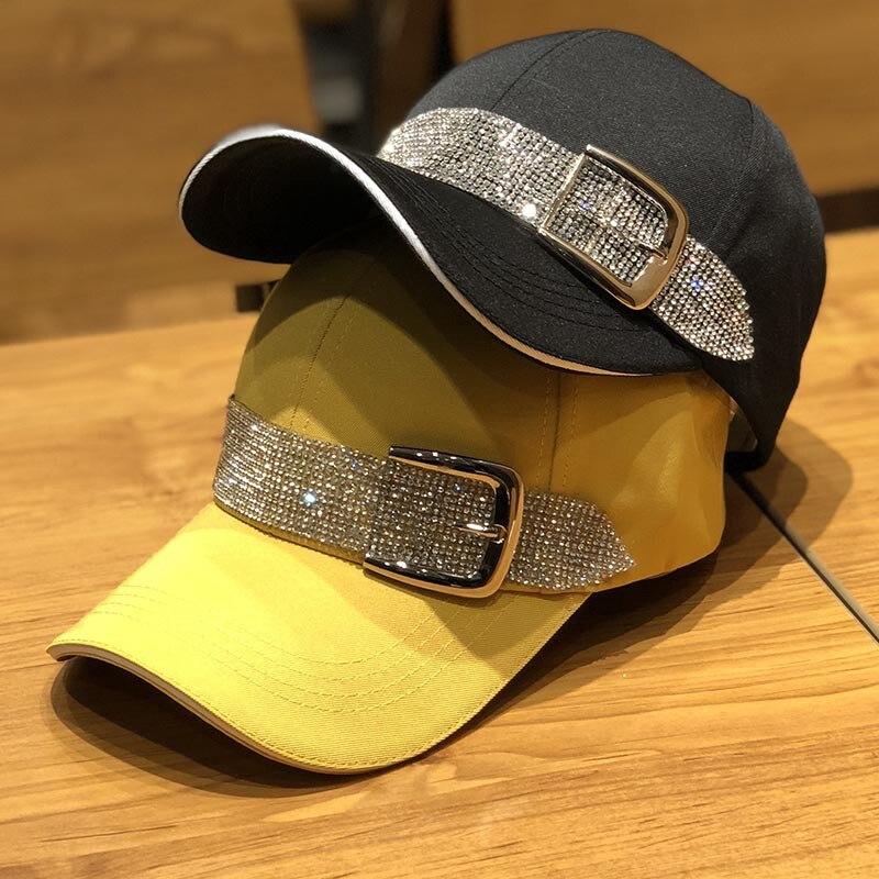 The Latest Korean Adult Summer Fashion Solid Color Hip Hop Beach Anti UV Sun Hat