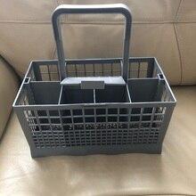 Box Dishwashers-Parts-Accessories Kitchenaid Cutlery-Basket-Replacement Storage-Parts