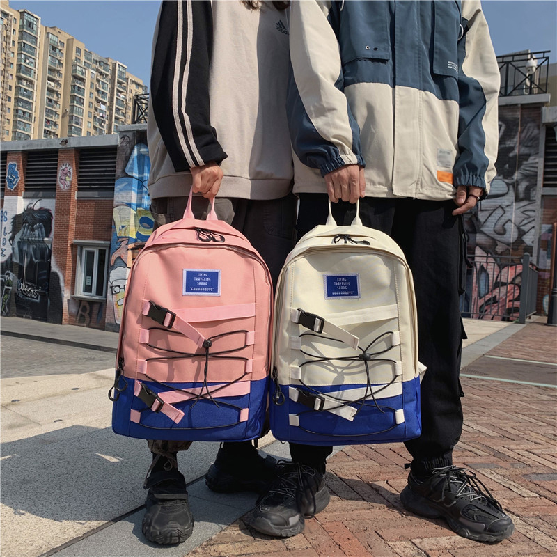 Portable Longboard Skateboard Backpack Roller Skates Adult Knapsack Oxford Fabric Skateboard Deck Bags For Skates