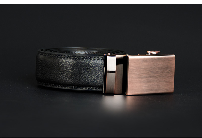 Genuine Cowhide Leather Belts for Men H5300cabf51b7437990414d9733535590X Leather belt