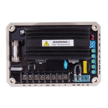 EA16 Brushless Generator AVR Automatic Voltage Regulator фото