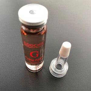 Image 4 - Goochie מקצועי קבוע איפור פיגמנט קעקוע דיו גבות/אייליינר/שפתיים Flxing סוכן PMU דיו צבע קעקוע נעילת מהות