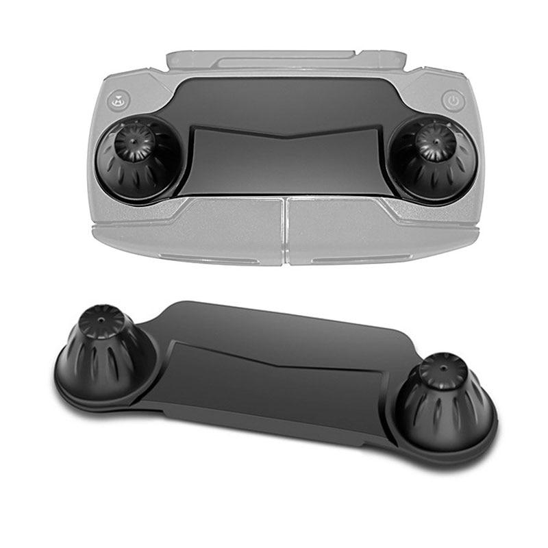 Joystick Protector For DJI Mavic Pro Spark Drone Remote Control Protection Thumb Stick Guard Rocker Protector Holder Spare Parts