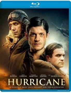 飓风行动/飓风战斗机:303中队.Hurricane 2018