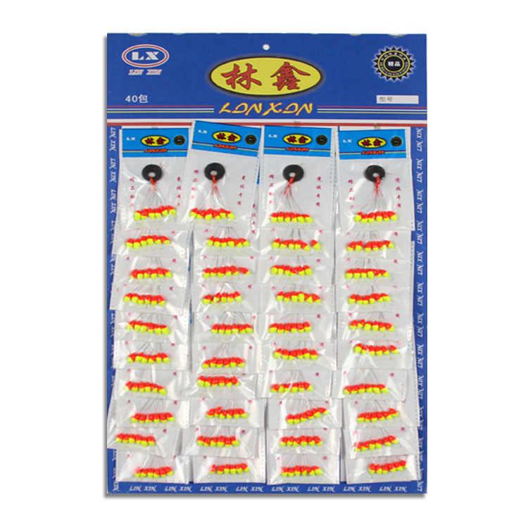 5PCS ตกปลา Bobber พิเศษ LED Float,ความสว่างสูงตกปลาลอย,ความไวสูงอิเล็กทรอนิกส์ FLOAT Tackle เกียร์