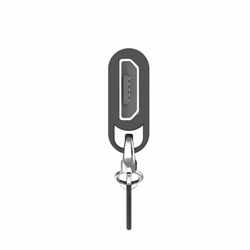 USB نوع C ذكر إلى محول USB الصغير أنثى (مدخل) USB Type-C دعم OTG ل شاومي 4C/LeTV/هواوي/HTC Oneplus LG اللوحي