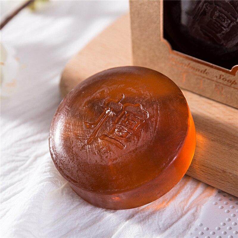 100 г новинка натуральное сандаловое дерево эфирное масло мыло эффективное травы усиливающее сон эфирное масло для лица масло контроль очищение мыло