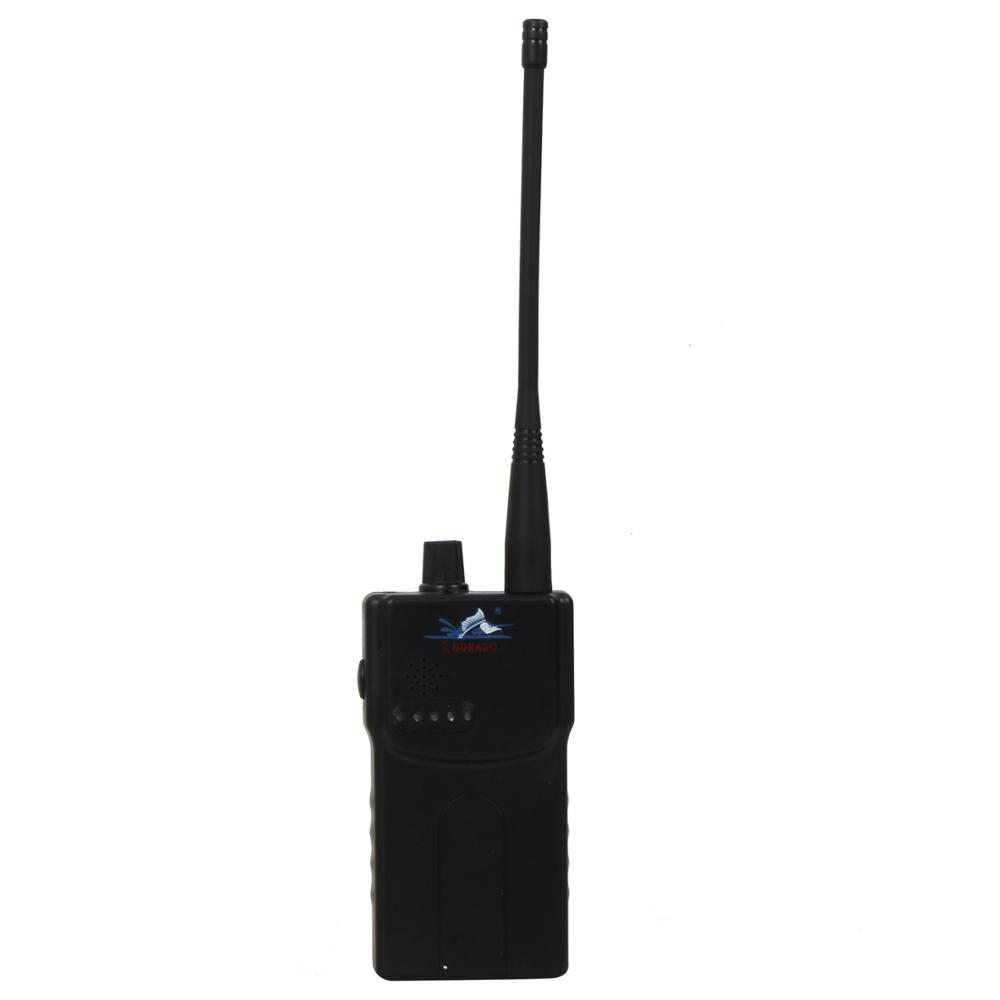 Transmitting System Walkie Talkie For Bone Conduction Swimming Headet With Microphone (Walkie Talkie Only) H900