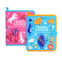 Toys Mideer Baby Package Painting Drawing Travel Early-Educational Handmade Colorful