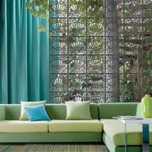 12 шт Ретро деревянная подвесная перегородка для комнаты декоративная