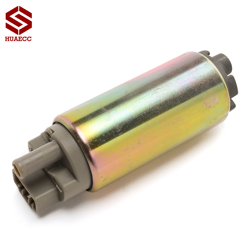 Motorcycle Gasoline Fuel Pump for Suzuki 15110-14G00 VL1500 Boulevard C90 2014-2015 AN250 <font><b>AN400</b></font> Burgman 250 400 image