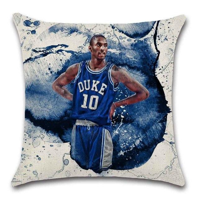 Basketball Legend Cushion Cover 10