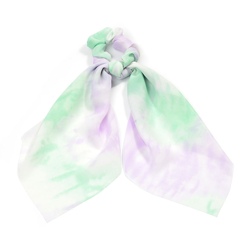 6 Purple green