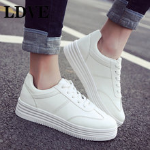 Hot Spring Women Shoes White Sneakers Breathable Flats Women Low Top Canvas Shoes Lace-up Flower Casual Woman Tenis Feminino woman sneakers metallic color woman shoes front lace up woman casual shoes low top rivets embellished platform woman flats brand