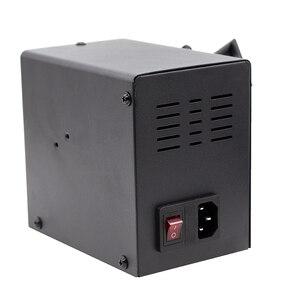 Image 5 - Yarboly 8586 הלחמה תחנה 2 ב 1 BGA עיבוד חוזר SMD אוויר חם אקדח חום Eletric מלחם 220V 700W ריתוך תיקון כלי קיט