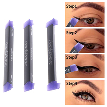 Eyeliner-Tool Stamps Makeup-Brush Wing-Style Beauty Kitten 3-Size Cosmetic Easy Cat-Eye
