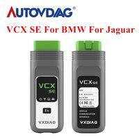 Vxdiag ferramenta de diagnóstico automotivo  ferramenta de diagnóstico automotivo  vcx  se  doip  vci  para bmw icom a2  a3  pathfinder  jlr  sdd  obd2 para land rover for jaguar