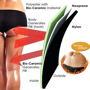 Image 5 - Nuevos conjuntos de ropa interior térmica para mujer, Ropa para Niñas, pantalones largos de neopreno, ropa interior térmica de secado rápido para el sudor