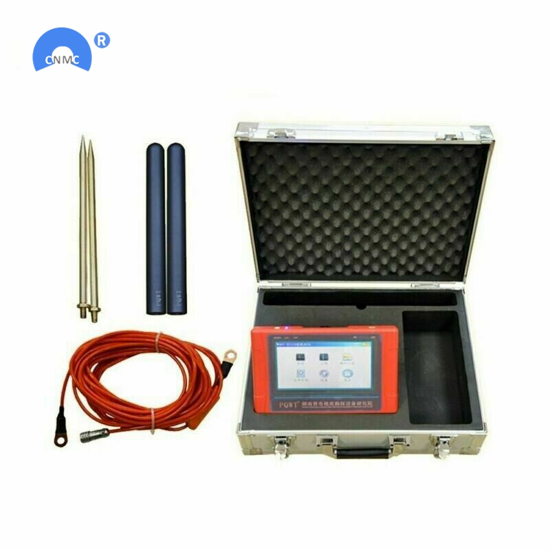 500 Meter High Quality Professional Institute For Underground Water Detection