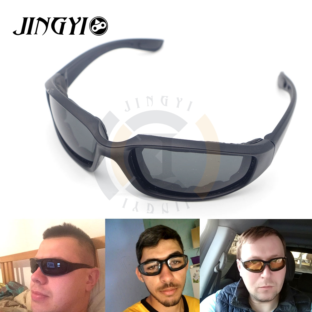 Motorcycle Driving Protective Motorcycle Goggles Sunglasses for yamaha dt mt 07 2018 yz250 ffz6 wr450f for davidsion