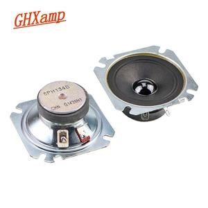Image 1 - GHXAMP 2.5 بوصة مكبر الصوت المتكلم 6Ohm 30 واط 60 واط ورقة مخروط ثلاثة أضعاف 2 قطعة