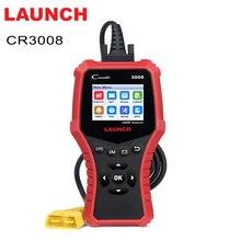 LAUNCH X431 CR3008 Professional OBD2 Scanner Enhanced OBD 2 EOBD Diagnostic Tool Code
