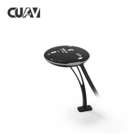 CUAV NEO M8N GPS Module with Shell Stand Holder for Pixhack V5+ plus RC Parts PX4 Flight Controller