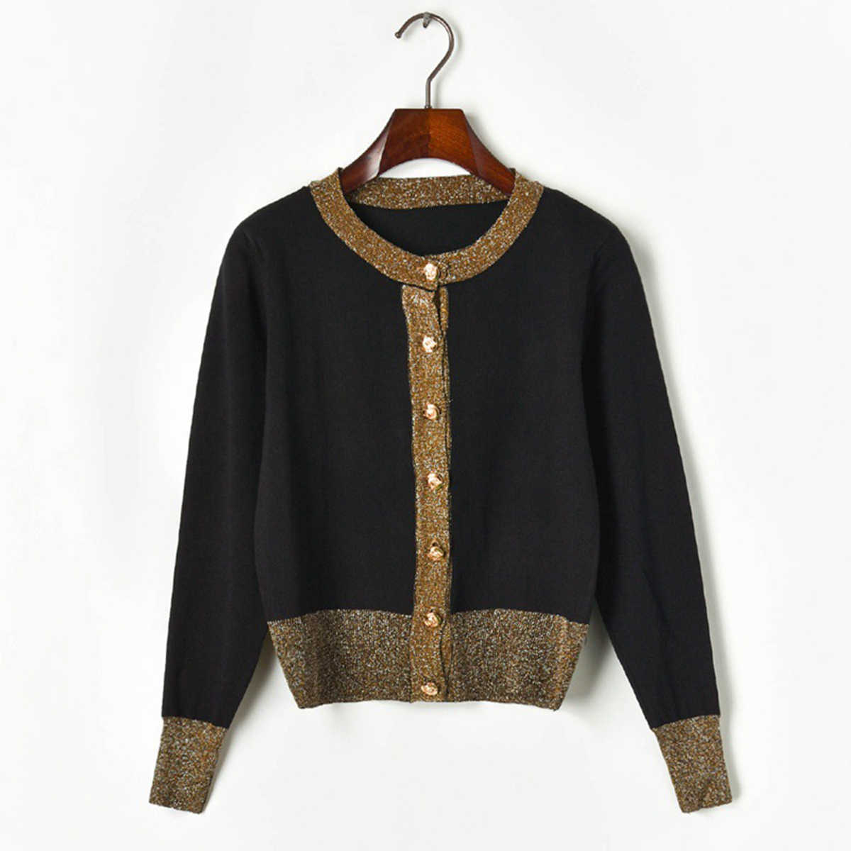 Jastie Vintage Beetle sweter żakardowy sweter Top + Mini spódnica garnitur kobiety zestaw jesień 2019 2 sztuk zestaw swetry conjuntos femininos
