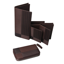 men wallet Wallet luxury wallet Excellent Quality Handmade Good mens Leather Rfid Blocking  Organizer Wallets  Short