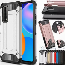 Shockproof Case For Huawei P Smart 2021 2020 Z Y9 Prime 2019 P20 P30 P