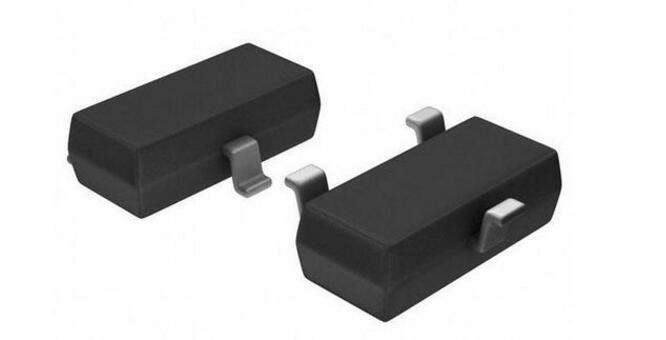 100 шт. /лот BC846B 1B СОТ-23/MMBD7000 M5C/BC847A 1E/BAV21WS T3/BC847C 1G транзистор