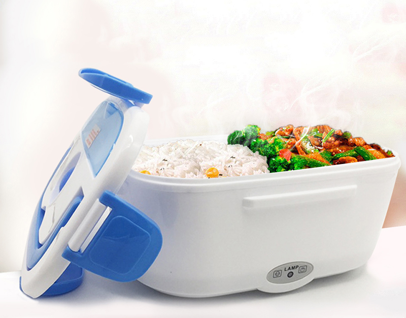 Heated Lunch Box