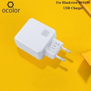 Image 1 - Ocolorためblackview Bv9100 5v 6.0Aアダプタ充電器blackview Bv9100 プラグ 5v 6.0Aためblackview Bv9100 スマートフォン