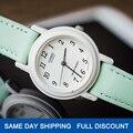 Casio часы женские часы топ роскошный комплект 30м Водонепроницаемый дамы Кварцевые модные женские Спортивные детские часы reloj mujer